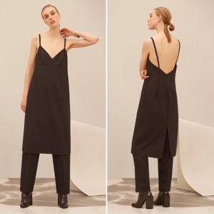 """Babaton 1-01 """"Suzanne"""" Midi Dress"""
